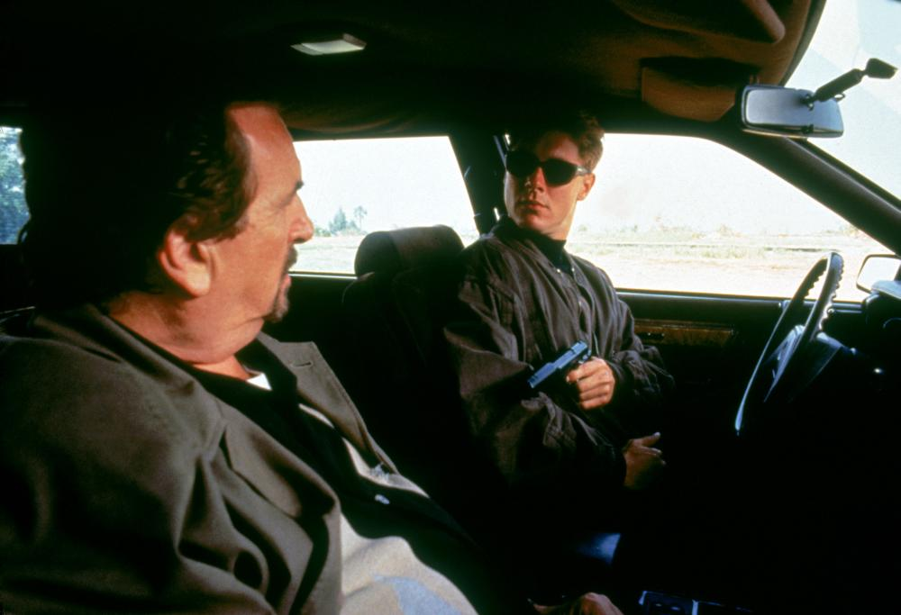 2 DAYS IN THE VALLEY, Danny Aiello, James Spader, 1996, (c) MGM