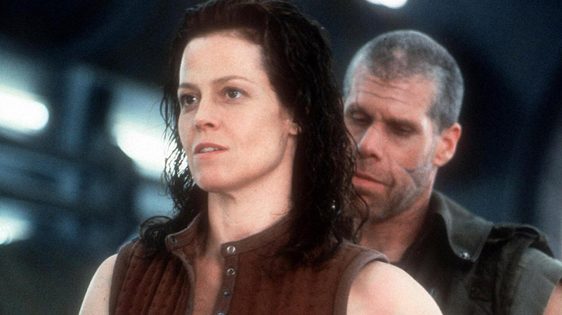 Alien Resurrection (1997)