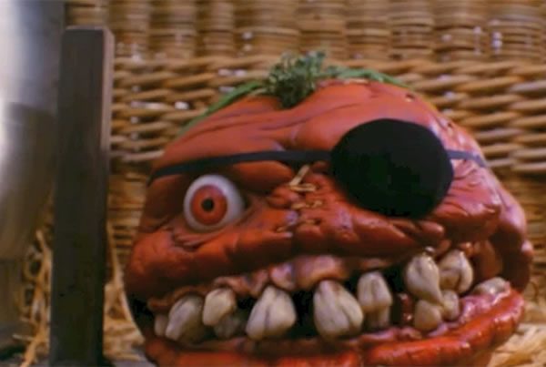 Attack of the Killer Tomatoes (1978)