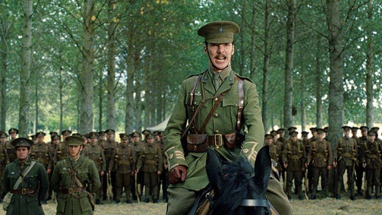 War Horse film