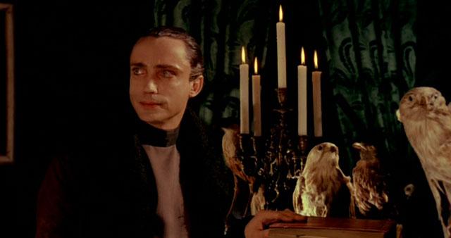cult vampire movies