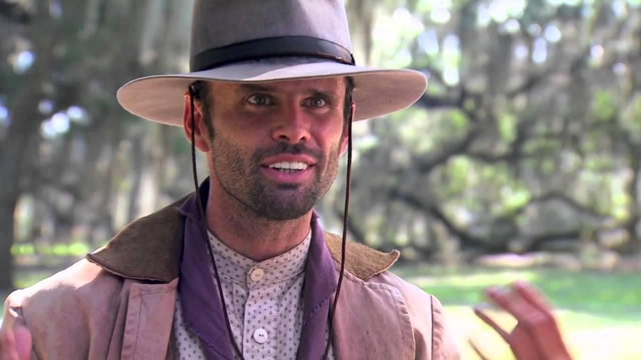 Billy Crash in Django Unchained (2012)