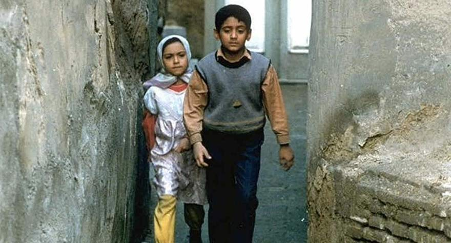 Children of Heaven (Majid Majidi, 1998)