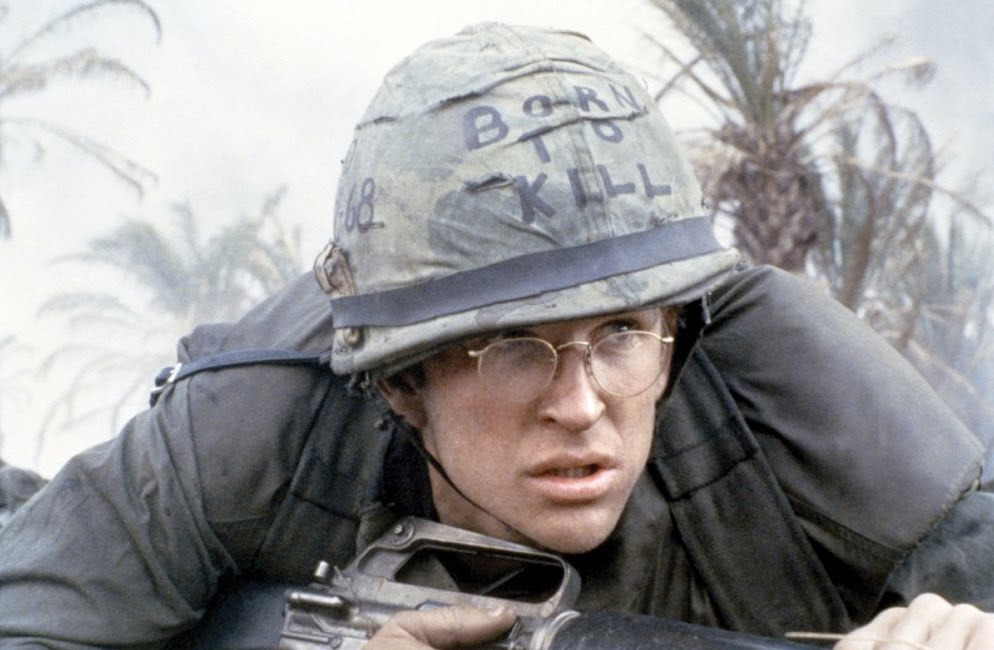 Full Metal Jacket Pic 007