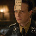 Major Dieter Hellstrom in Inglourious Basterds (2009)