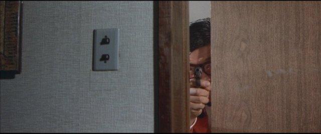 Murder Unincorporated (1965)