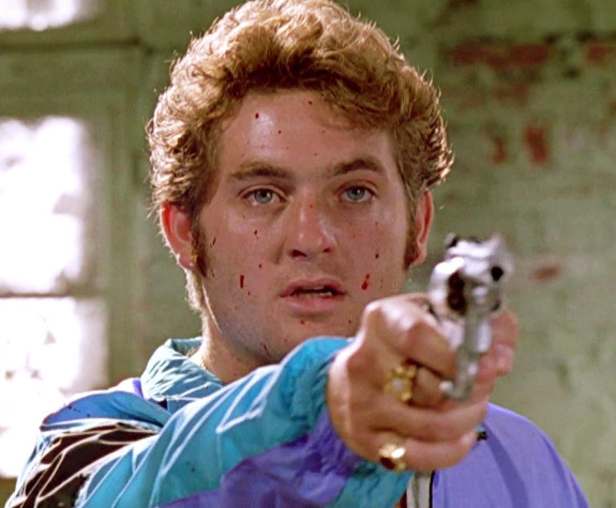 Nice Guy Eddie Cabot in Reservoir Dogs (1992)
