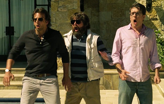 The Hangover Part III (2013)