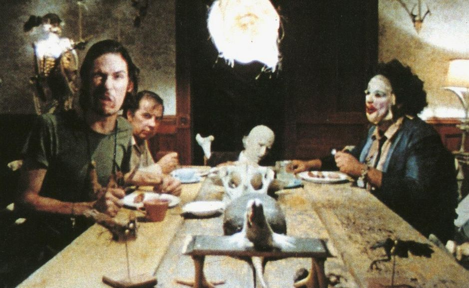 an introduction to the analysis of the texas chainsaw massacre 2 tobe hooper's the texas chain saw massacre (1974) was one of the first to  through an analysis of the final girl as gender-neutral, a reflection on the  the only two characters who are mentioned within the introduction of the film are.