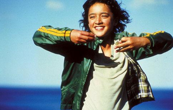 whale rider pai and koro relationship marketing