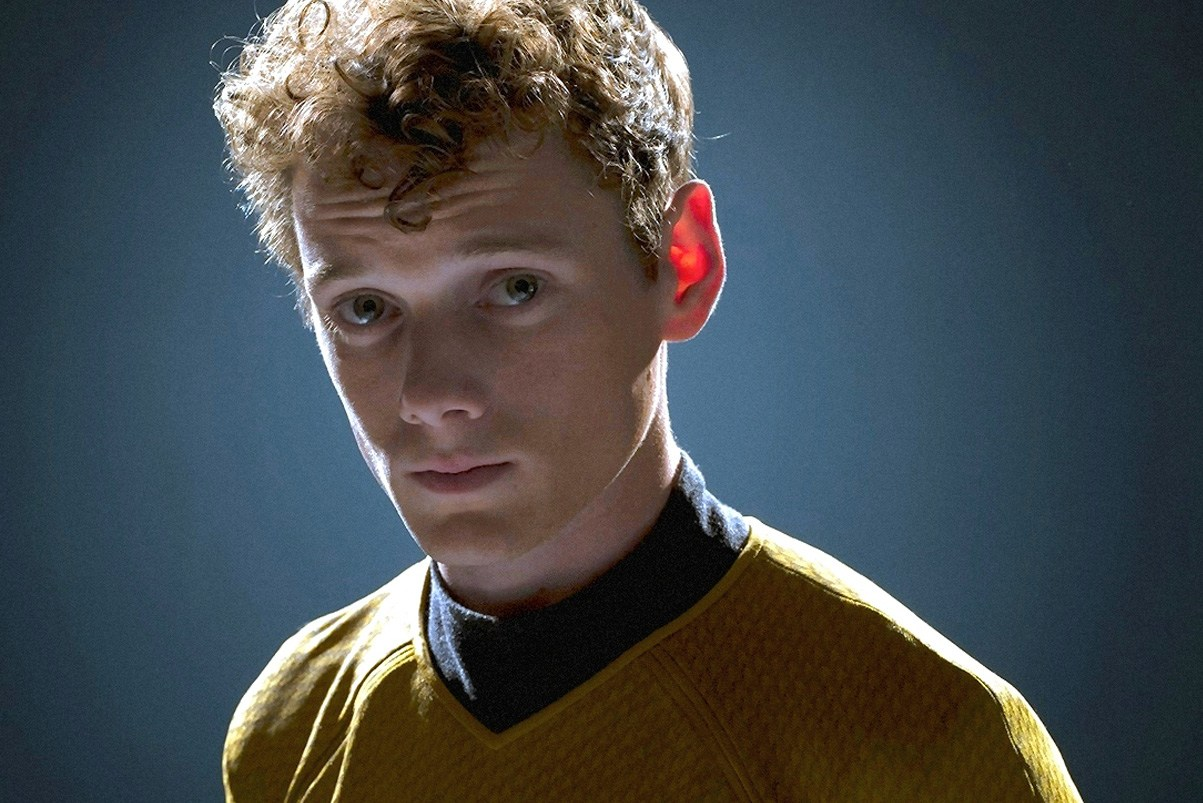 best Anton Yelchin movies