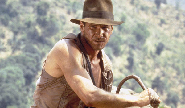 best Indiana Jones scenes