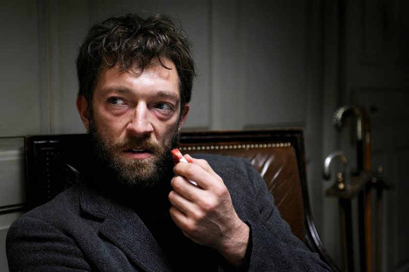 The 10 Best Vincent Cassel Movies You Need To Watch ... A Dangerous Method Freud