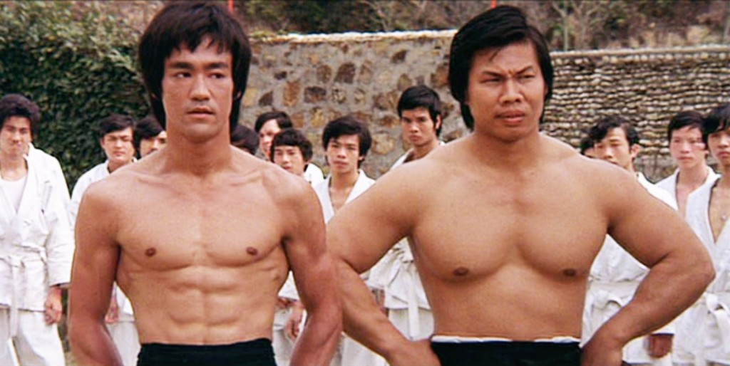 Bolo in Enter The Dragon (1973)