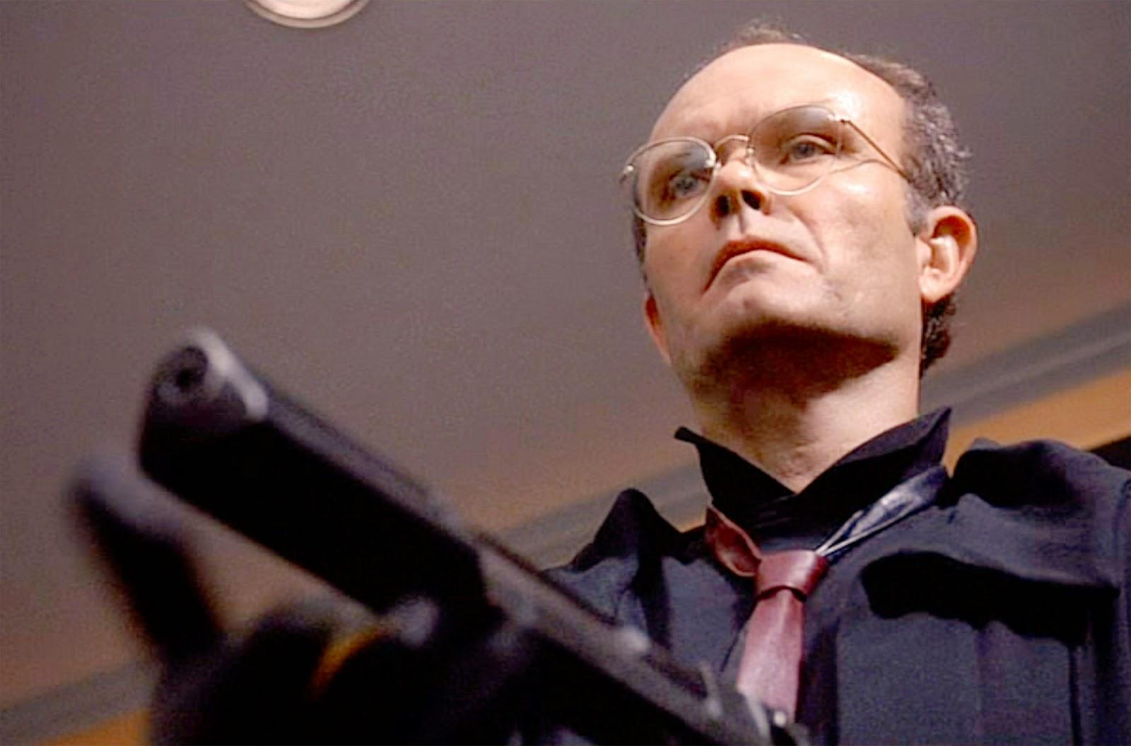Clarence Boddicker in Robocop (1987)
