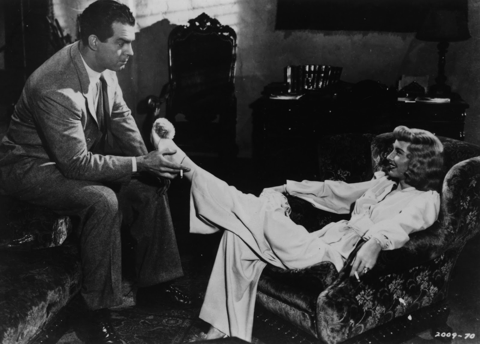 Double Indemnity 5