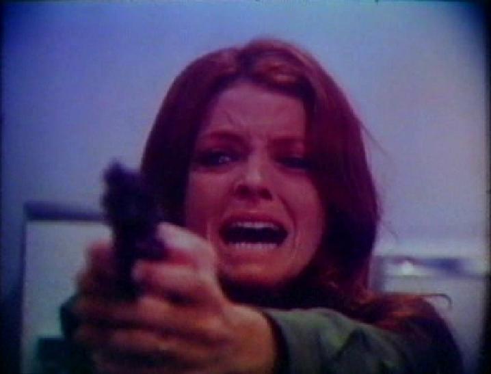El refugio del Miedo (1974)