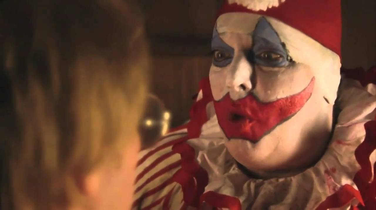 The 10 best movies featuring evil clowns taste of cinema for Killer clown movie