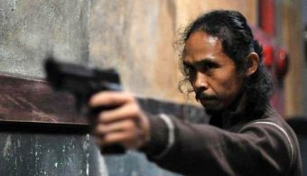 Mad Dog in The Raid (2011)