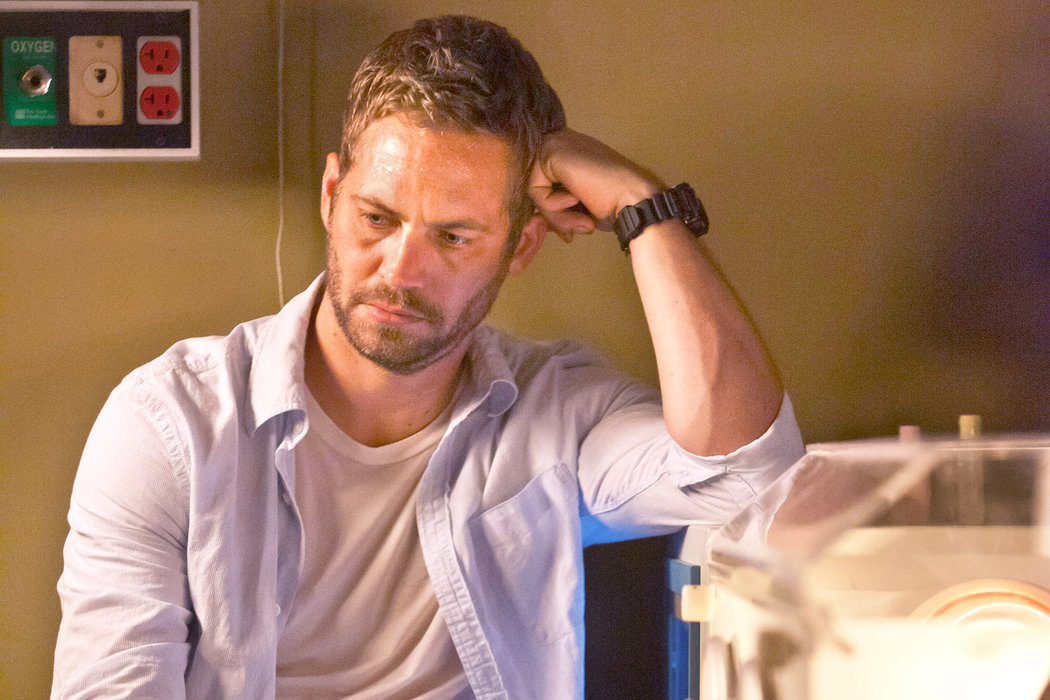 Paul Walker in Hours (2013)