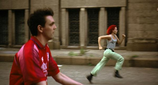 distinclively visual run lola run essay Free essay: in hat way does the distinctively visual influence your understanding of people and the events within texts distinctively visual texts aim to.