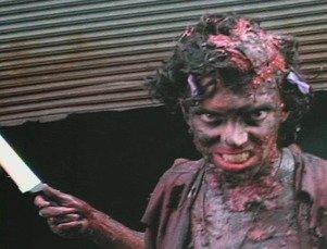 Terror Firmer (1999)