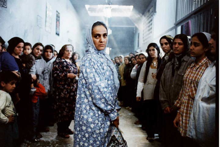 Women's Prison film