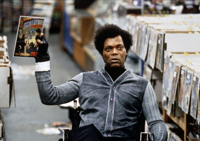 unbreakable film