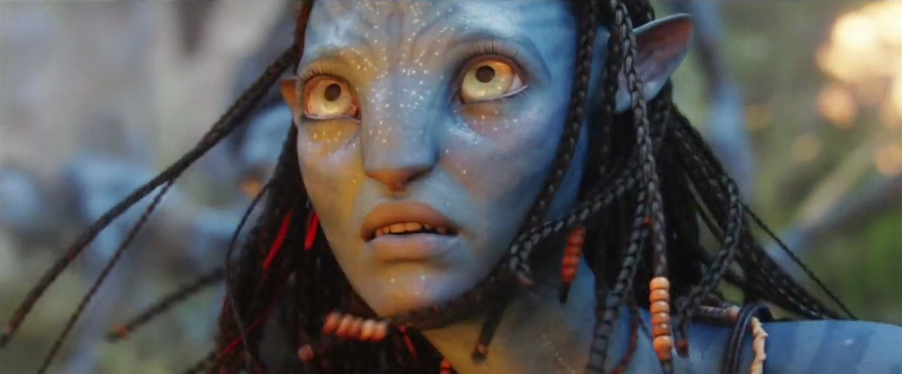 neytiri-in-avatar-2009