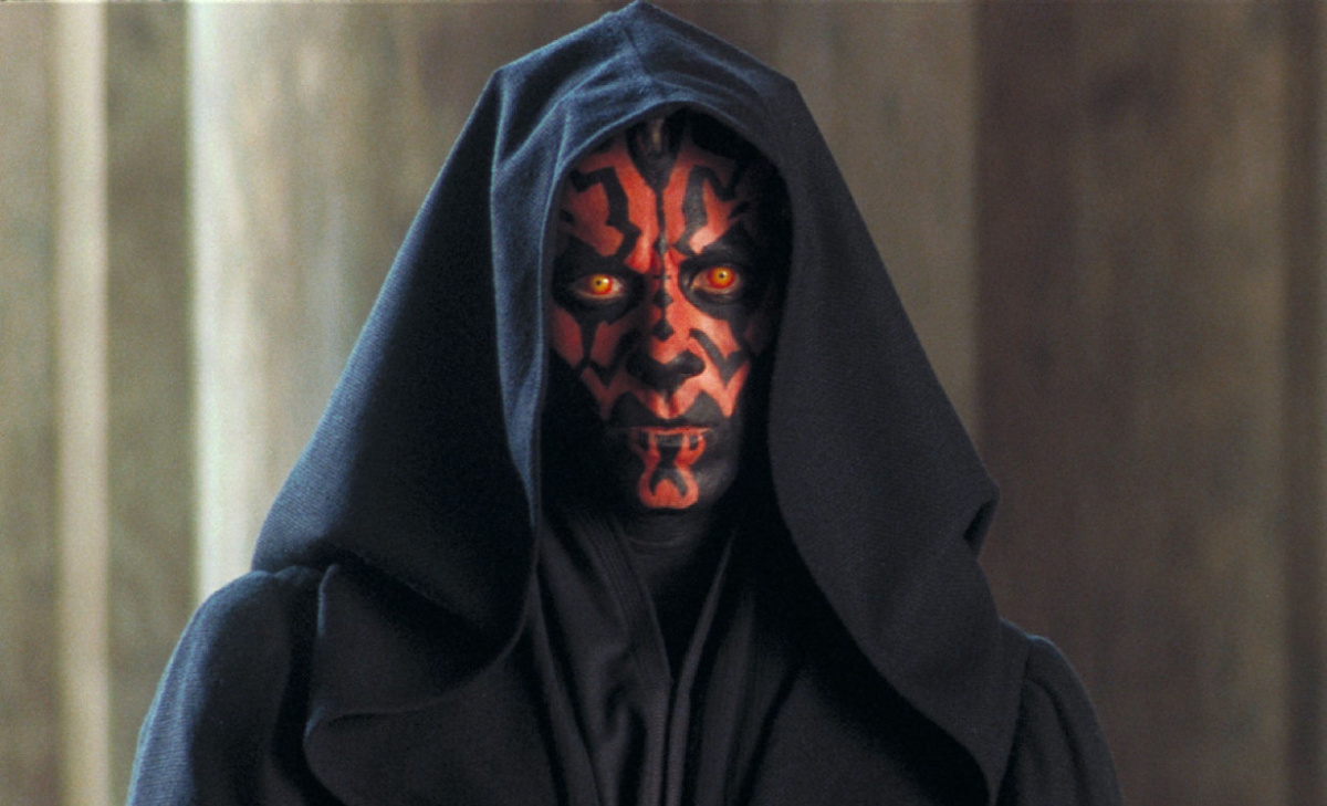 CHARGES MAY APPLY. On 2012-02-10,at 5:04 PM Teplitsky, Ariel (ateplitsky@thestar.ca) Subject: for ent Images from Star Wars Episode 1 The Phantom Menace 3D Ariel Teplitsky Movies Editor Toronto Star Twitter: @arielito Darth Maul (Ray Park) is a Sith Lord who wages a brutal war against the Jedi Knights.
