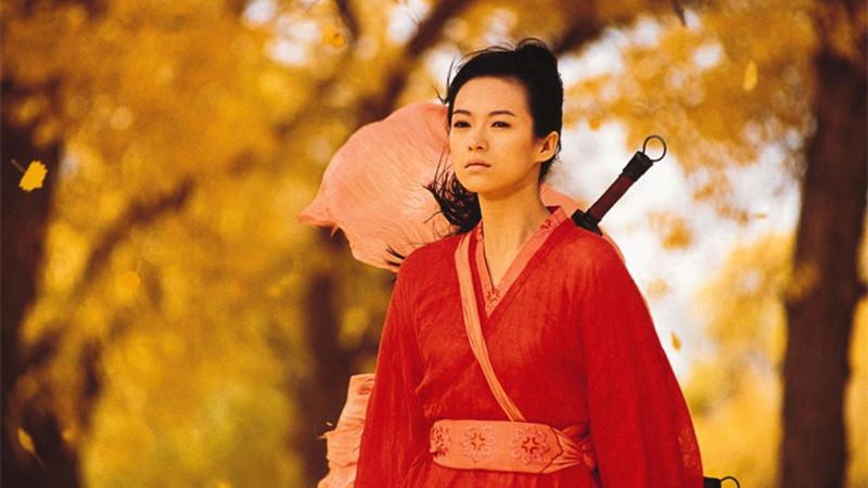 asian List films of