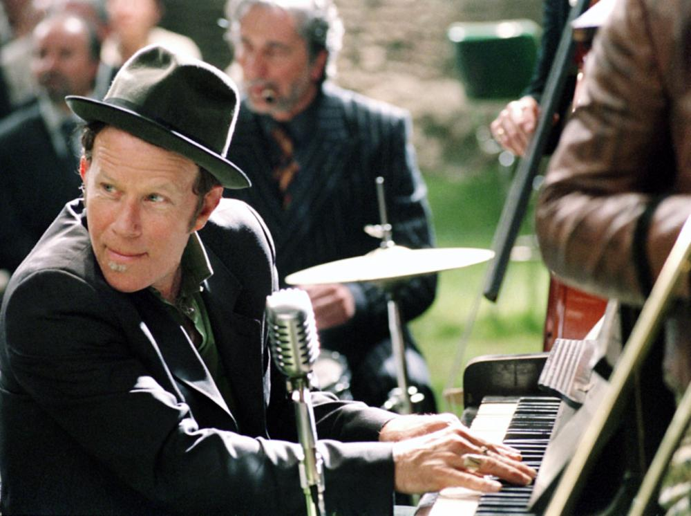 THE TIGER AND THE SNOW, (aka LA TIGRE E LA NEVE), Tom Waits, 2005, (c) Focus Features