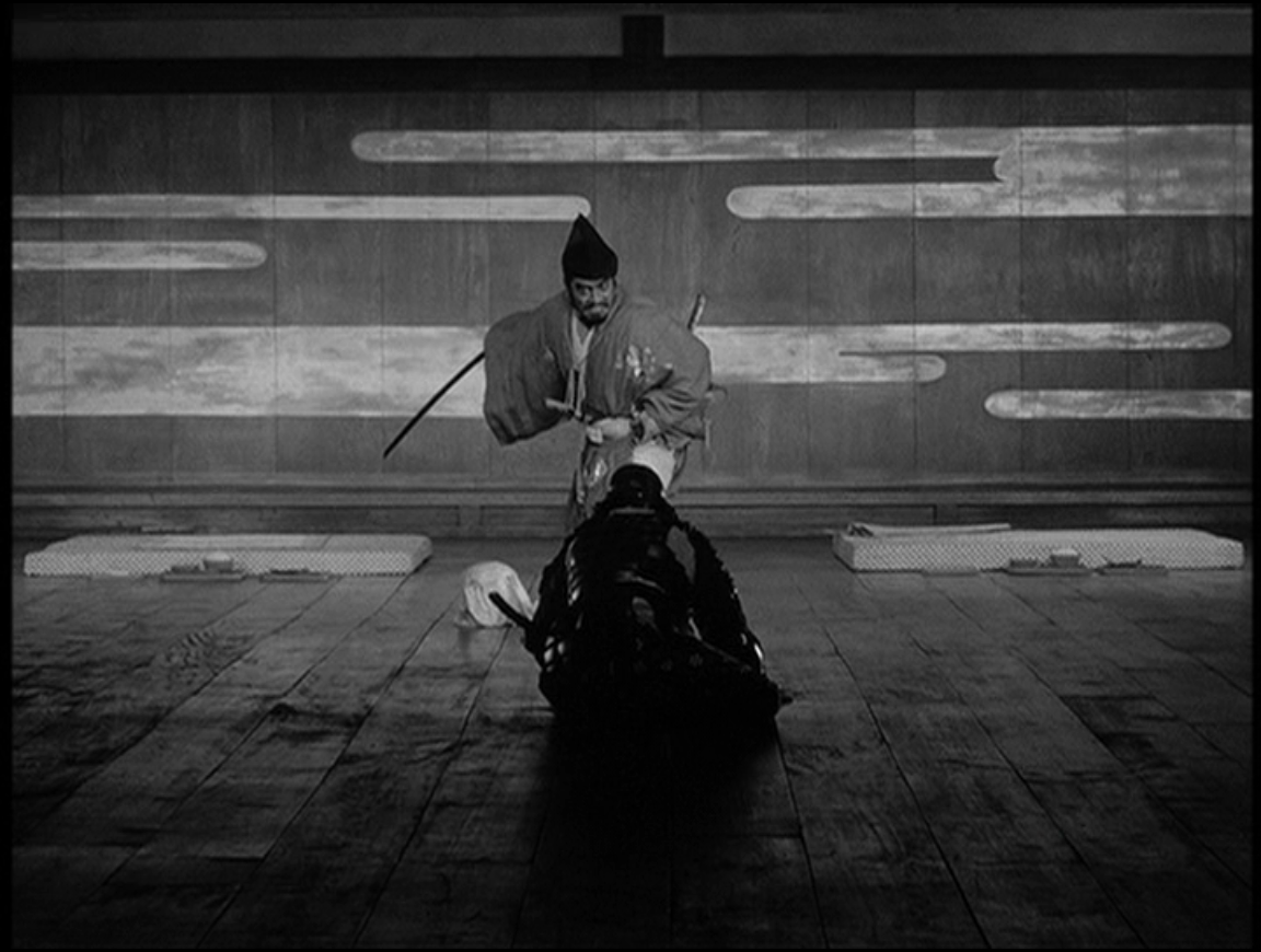 akira kurosawas throne of blood essay