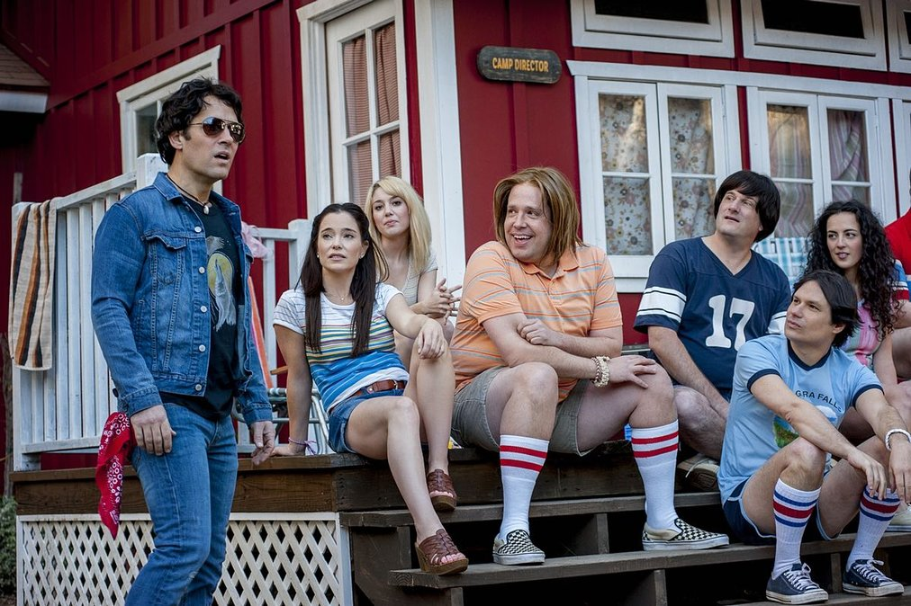 Wet Hot American Summer First Day of Summer