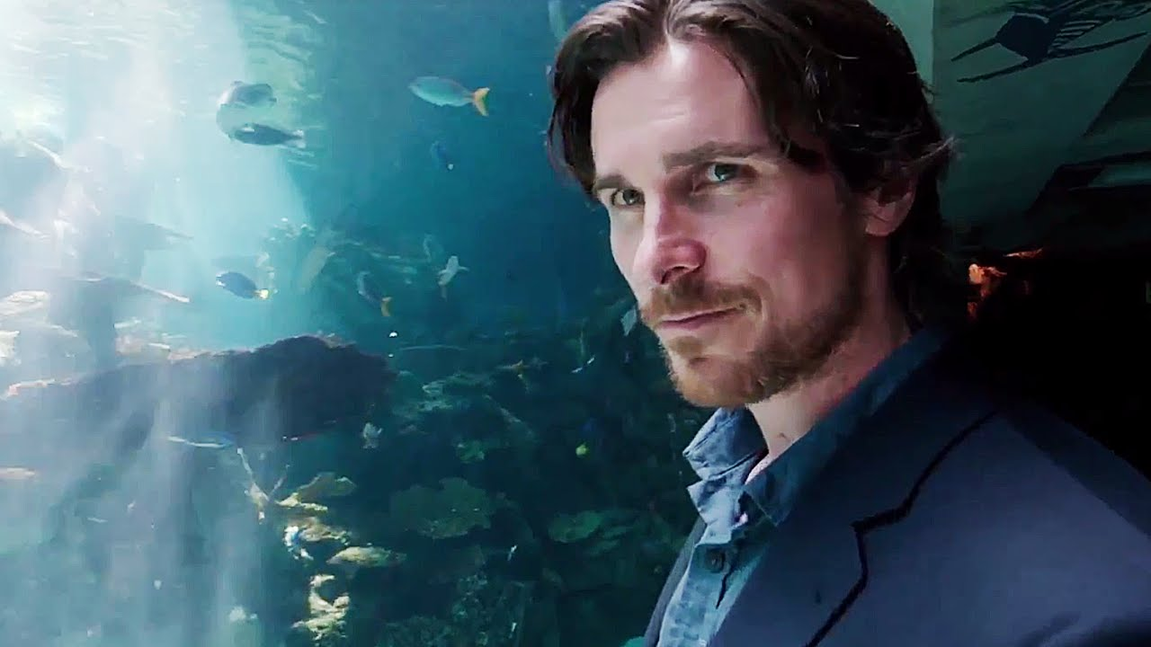 "8 Reasons Why ""Knight of Cups"" Is Terrence Malick's Best"