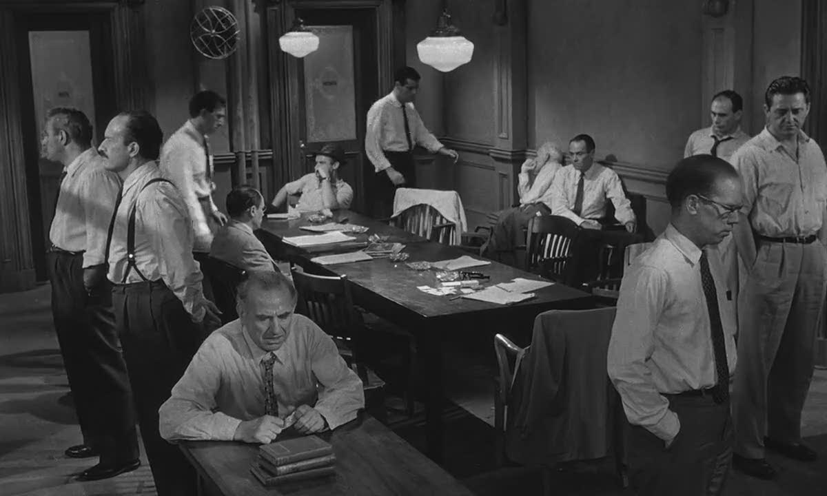 reasons why angry men is a masterpiece of american cinema 12 reasons why 12 angry men is a masterpiece of american cinema