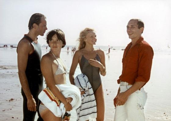 Pauline At The Beach (1983)