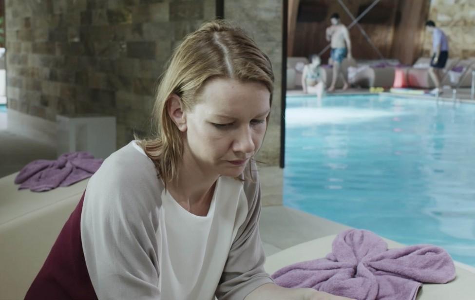 Sandra Huller - Toni Erdmann
