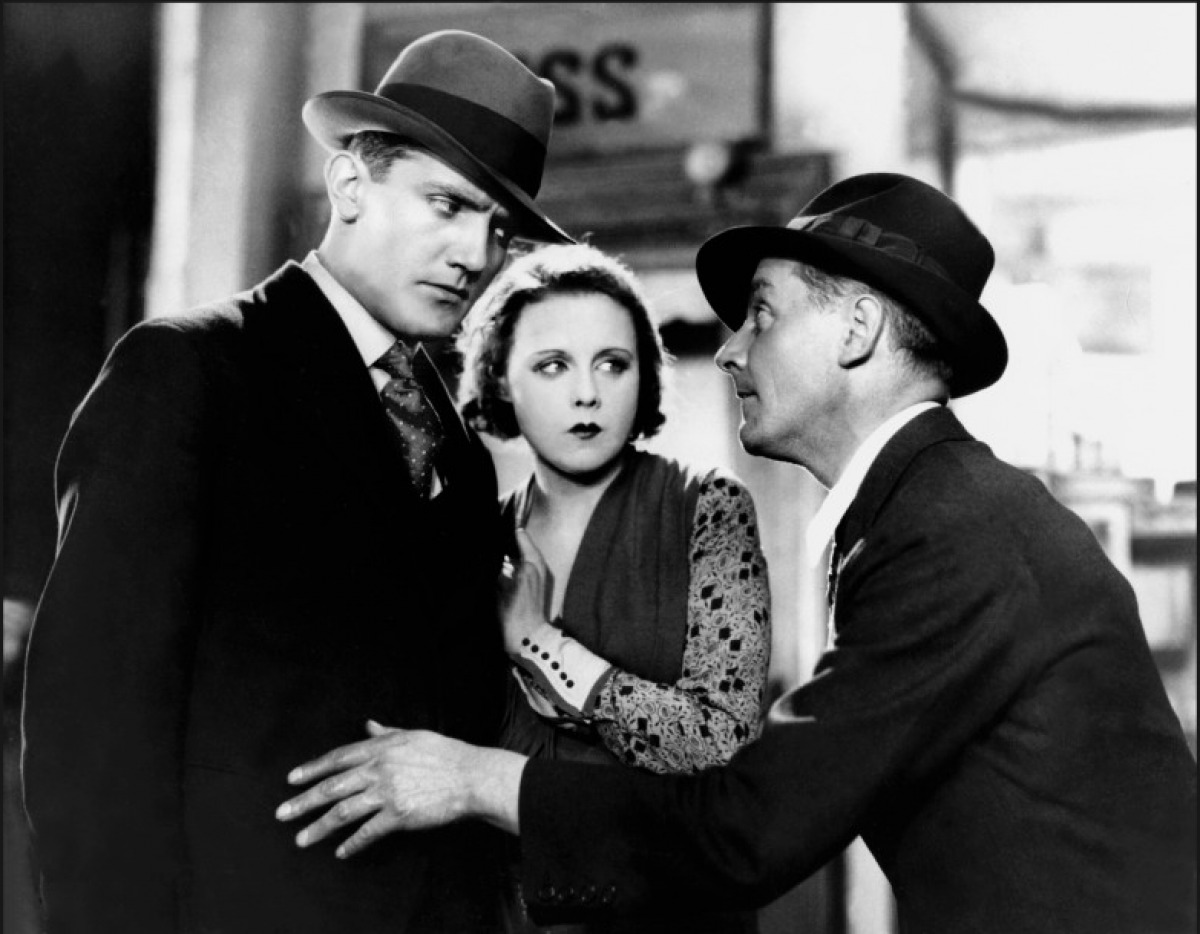 Blackmail (1929)