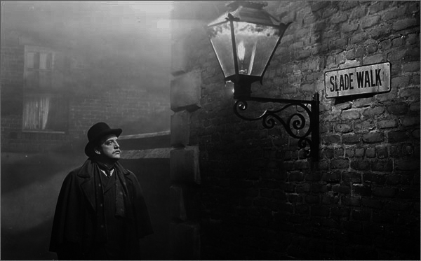 The Lodger A Story of the London Fog (1927)