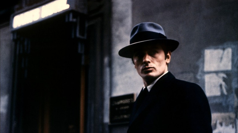 best French noir films