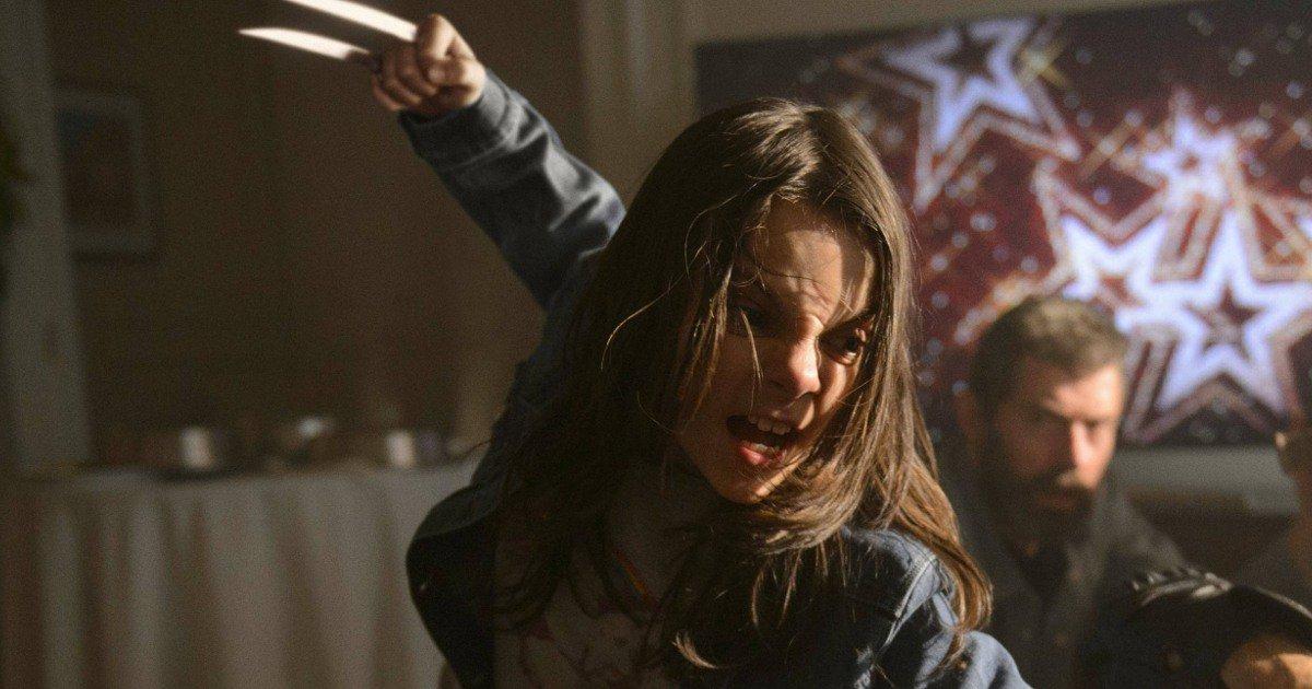 "Boyd Holbrook Logan >> 6 Reasons Why ""Logan"" Is the Most Heartbreaking Superhero Movie Ever Made « Taste of Cinema ..."