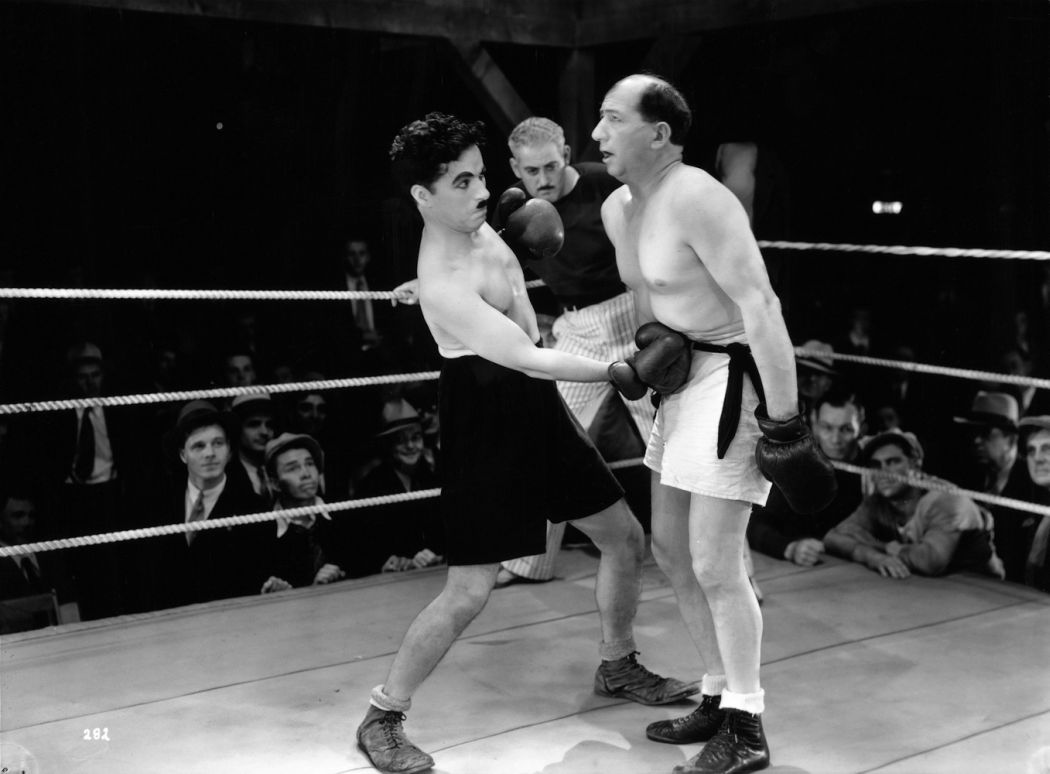 4 reasons why �city lights� is charlie chaplin�s best