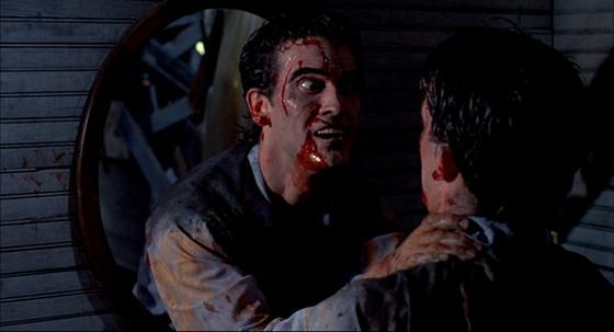 5 reasons why �evil dead 2� is the most inventive horror