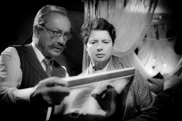 Without Knowing His Films Context One Might Mistake Them To Be Silent Era Products More Famous Works Brand Upon The Brain