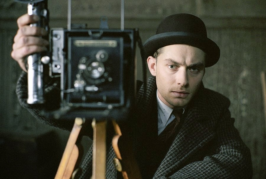 """5 Reasons Why """"Road to Perdition"""" is an Overlooked ..."""