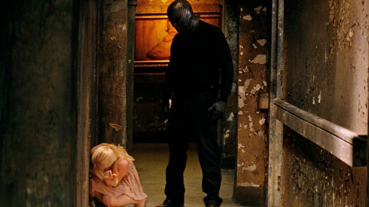 10 Totally Awesome 2000s Horror Movies You Shouldn't Miss ...