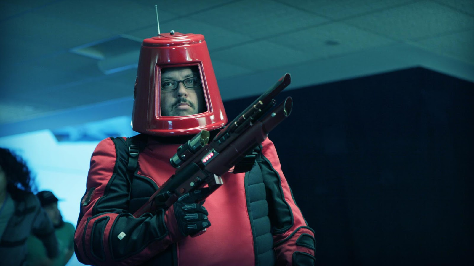 10 Totally Awesome Sci Fi Movies From The 2010s So Far Taste Of