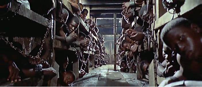 Goodbye Uncle Tom (1971)