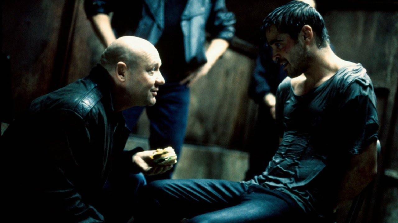 roger donaldson film 2003